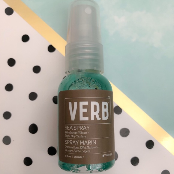"VERB Other - 💜3 for $10! VERB ""Sea Spray"" Texturizing Spray"